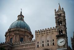 Cattedrale (Il conte di Luna) Tags: palermo leicam8 immacolata2011