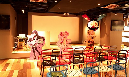 Good Smile Cafe Taiwan