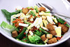 Caesar Salad (Anthony Leow) Tags: food breakfast dinner lunch restaurant singapore eating supper hawker photograpy