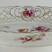 368. Reticulated Oval Serving Dish