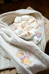 Perfect Cocoa with Marshmallow (moi_natali) Tags: hot drink marshmallow cocoa