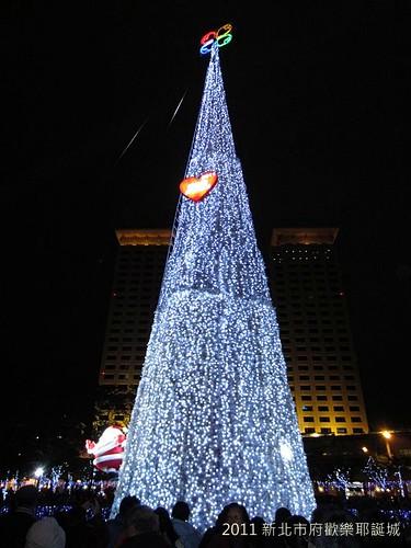 2011新北市府歡樂聖誕城-IMG_3579