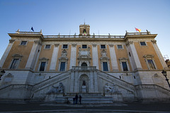 """Palazzo Senatorio • <a style=""""font-size:0.8em;"""" href=""""http://www.flickr.com/photos/89679026@N00/6575830413/"""" target=""""_blank"""">View on Flickr</a>"""