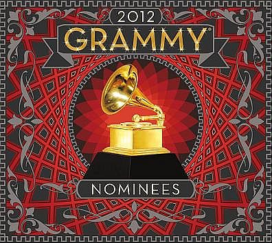 Grammy Nominees 2012