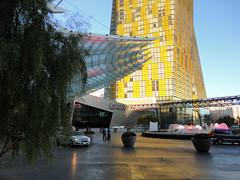 Veer Towers Residences, Las Vegas, Nevada, USA