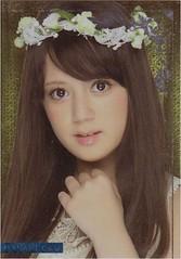 日本最萌混血蘿莉奧真奈美5