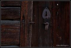 Key Hole (mmoborg) Tags: door sweden sverige keyhole dörr 2011 nyckelhål mmoborg mariamoborg