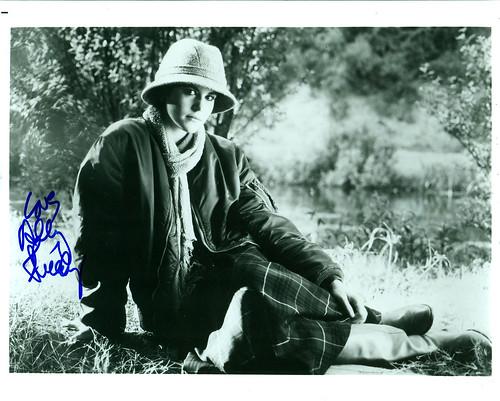 Flickriver: Photoset 'Misc Autographed Photos' by Joe Merchant