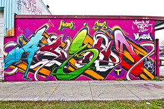 Asend - M.O.S. '11 (Abstract Rationality) Tags: chicago mos graffiti mural events chitown graff aerosol paredes rk ascend cmk cya montanablack meetingofstyles chicagograffiti montanapaint asend tecknologicalproductions