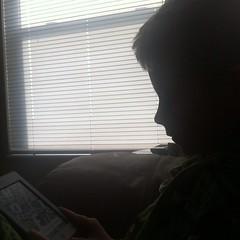 I Love When Kids Love Reading