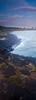Sunrise Fingal Heads, Northern NSW (James.McGregor) Tags: sun beach clouds sunrise canon rocks australia nsw queensland newsouthwales 5d goldcoast 1740l fingalheads