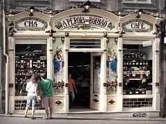 A Pérola do Bolhão (Miguel Tavares Cardoso) Tags: portugal porto pérola mercearia 2011 bolhão bolhao ilustrarportugal panoramafotográfico portugalmagico migueltavarescardoso