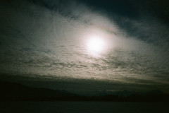 Sky, overcast. (Markus Moning) Tags: sky cloud sun film clouds analog 35mm landscape cloudy kodak himmel wolke wolken overcast olympus valley 400 xa expired rheintal rhine landschaft sonne clouded fillm moning bewlkt ektacolor balgach markusmoning overclouded