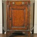 225. Welsh Style Antique Cabinet