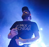In Flames @ Royal Oak Music Theatre, Royal Oak, MI - 01-13-12