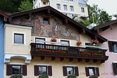 Las casas de los Alpes Bvaros (5) (Jaime J. Fenollera) Tags: berchtesgaden arquitectura alemania baviera
