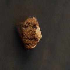 da un'altra dimensione - from another dimension (sharkoman) Tags: pareidolia faccia sasso nomanipolation sharkoman