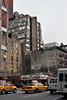 (Laser Burners) Tags: nyc newyorkcity graffiti manhattan taxi pizza hellskitchen portauthority espo 9thavenue citynoise stevepowers