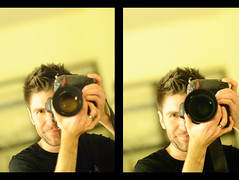 Four Eyed (Dustin Diaz) Tags: nital