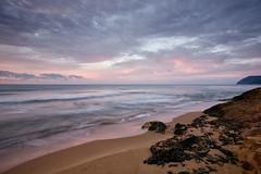 Al alba (Andrs guez) Tags: amanecer cartagena mediterrneo calblanque