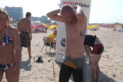 IronMan2011-96.jpg (Zandvoort Life) Tags: man holland men beach netherlands skyline bar swimming iron australian competition running surfing triathlon 2011 zandvoortaanzee