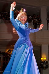 DLP Dec 2011 - The Disney Princesses Present The Sugar Plum Fairy
