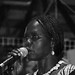 Somalian singer