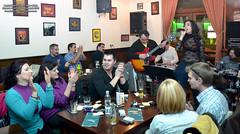 19 Ianuarie 2012 » Muzică live cu T-Jazz