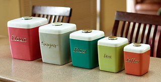 Nally Cannisters