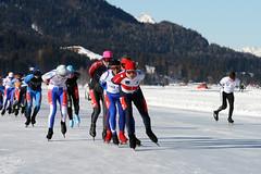 IMG_7309 (Alternatieve Elfstedentocht Weissensee) Tags: oostenrijk marathon 2012 weissensee schaatsen elfstedentocht alternatieve