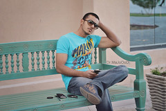 Me (.) Tags: 2012 doha qatar do7a qtr majood drmajoood