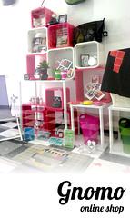 Gnomo online shop 2012 abajo