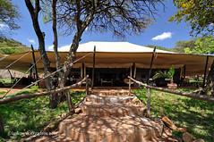 Cottars 1920's camp, Kenya (Dan & Luiza from TravelPlusStyle.com) Tags: africa kenya masaimara cottars1920scamp