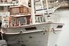 Waterfront Boat (Lauren Barkume) Tags: ocean africa sea vacation white southafrica harbor boat december ship ct capetown westerncape 2011 laurenbarkume gettyimagesmeandafrica1
