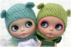 Cute Little Bears 276/365 BL♥VED