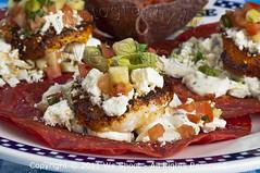 Fish Tacos (weeviltwin) Tags: food fish photography tacos taco seafood fishtacos weshootcom