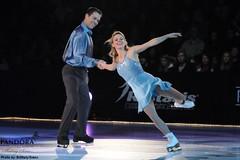 Steven Cousins & Katia Gordeeva