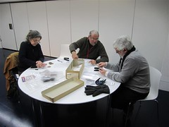 Week 3 - Hands-On Archaeology