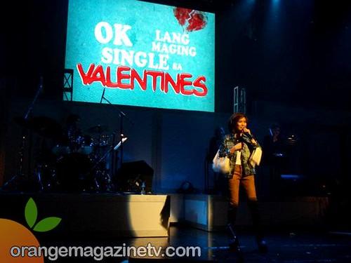 OK Lang Maging Single Sa Valentines 07