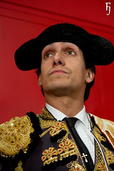 Leandro (FJimenez92) Tags: toros bullfight leandro valdemorillo morenitodearanda ivanvicente