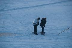 sledging2012-288.jpg (Zandvoort Life) Tags: winter snow holland ice netherlands kids nederland sanddunes 2012 sledge frozenlake zandvoortaanzee scrapingsnow saggerboy