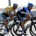 Jacob Rathe - Tour of Qatar, stage 6