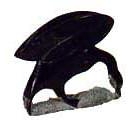 "<b>Feeding Canada Goose</b><br/> Thomasee Echalook (1935-) ""Feeding Canada Goose"" Stone, ca. 1971-1972 LFAC #1994:01:04<a href=""http://farm8.static.flickr.com/7004/6852407555_23e6edf6bb_o.jpg"" title=""High res"">∝</a>"