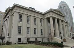 Old Jefferson County Courthouse (Louisville, Kentucky) (courthouselover) Tags: kentucky ky louisville courthouses jeffersoncounty countycourthouses uscckyjefferson gideonshryock louisvillemetropolitanarea