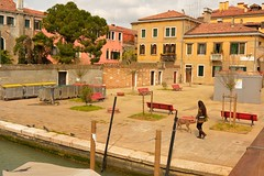 Venice : Campo di  Sant'Alvise - 2/3 (Pantchoa) Tags: venice italy rio nikon italia tokina venise venecia venezia veneto cannaregio vntie santalvise d7100 chiesadisantalvise tokinaaf1228mmf4 tokinaatx1228f4prodx campodisantalvise