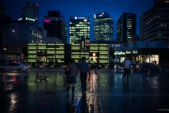 L1007142-1 (tangenning) Tags: leica people streets colour night lights m240 voigtlander35mmf14noktonclassicmc