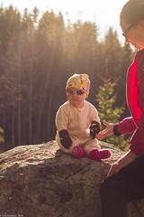 hirvijarvi-31 (tonyseulanto) Tags: portrait baby nature canon finland spring hiking flare finnish sunflare