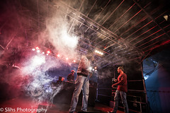 Hinterland @ Linzfest 2016 (Andreas Wörister) Tags: linz ages 2016 hinterland donaupark resisters linzfest russkaja romanovstra