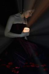 _DSC0057 (licia.agliuzza) Tags: photo nikon colore dolce bella angelo fotografia angelica ritratto luce fata candida colorata misteriosa