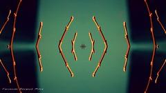 (ojoadicto) Tags: abstract art abstracto espacial digitalmanipulation artisticphotography